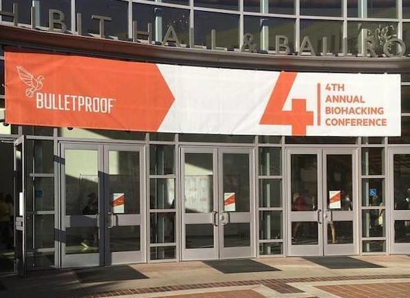 bulletproof conference 2016, bulletproof coaching program