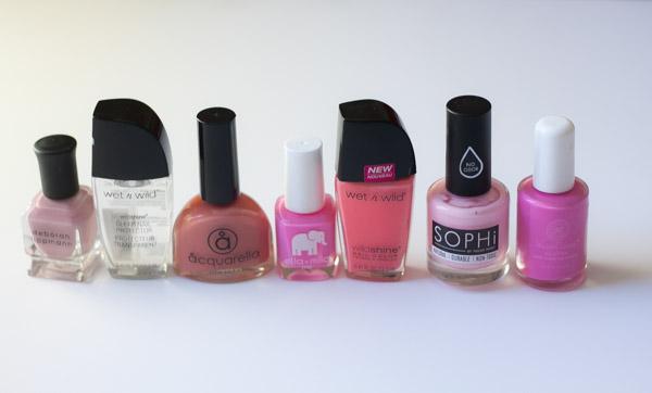 Non-toxic nail polishes, non-toxic nail polish review