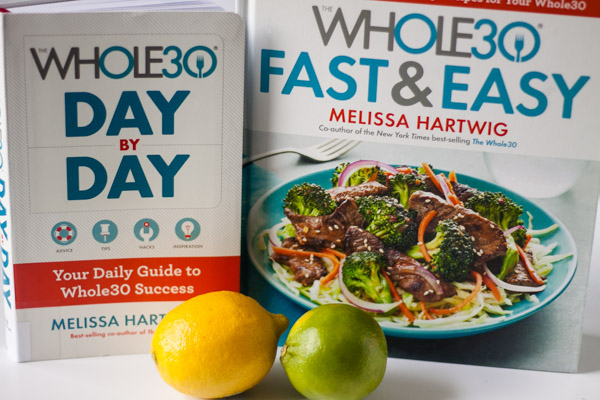 what is the whole30 program