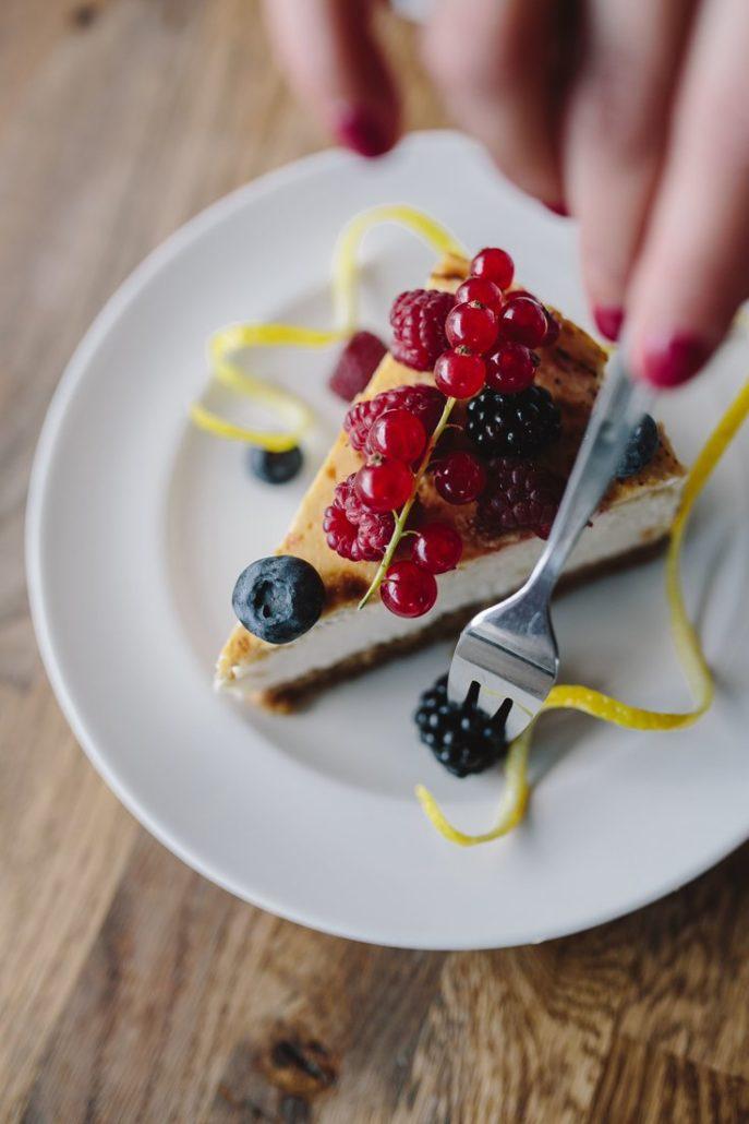 ways to stop sugar cravings