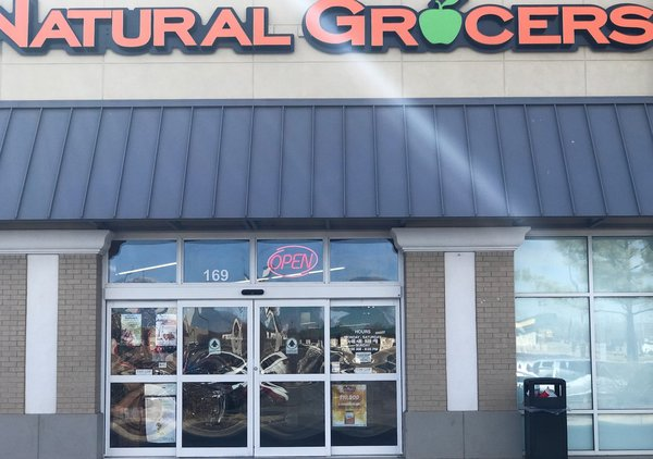 healthy groceries at natural grocers